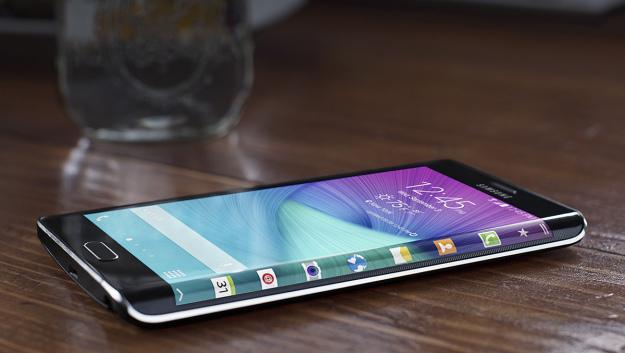 Giá Galaxy S6 Edge xách tay giảm tiếp 2 triệu 1