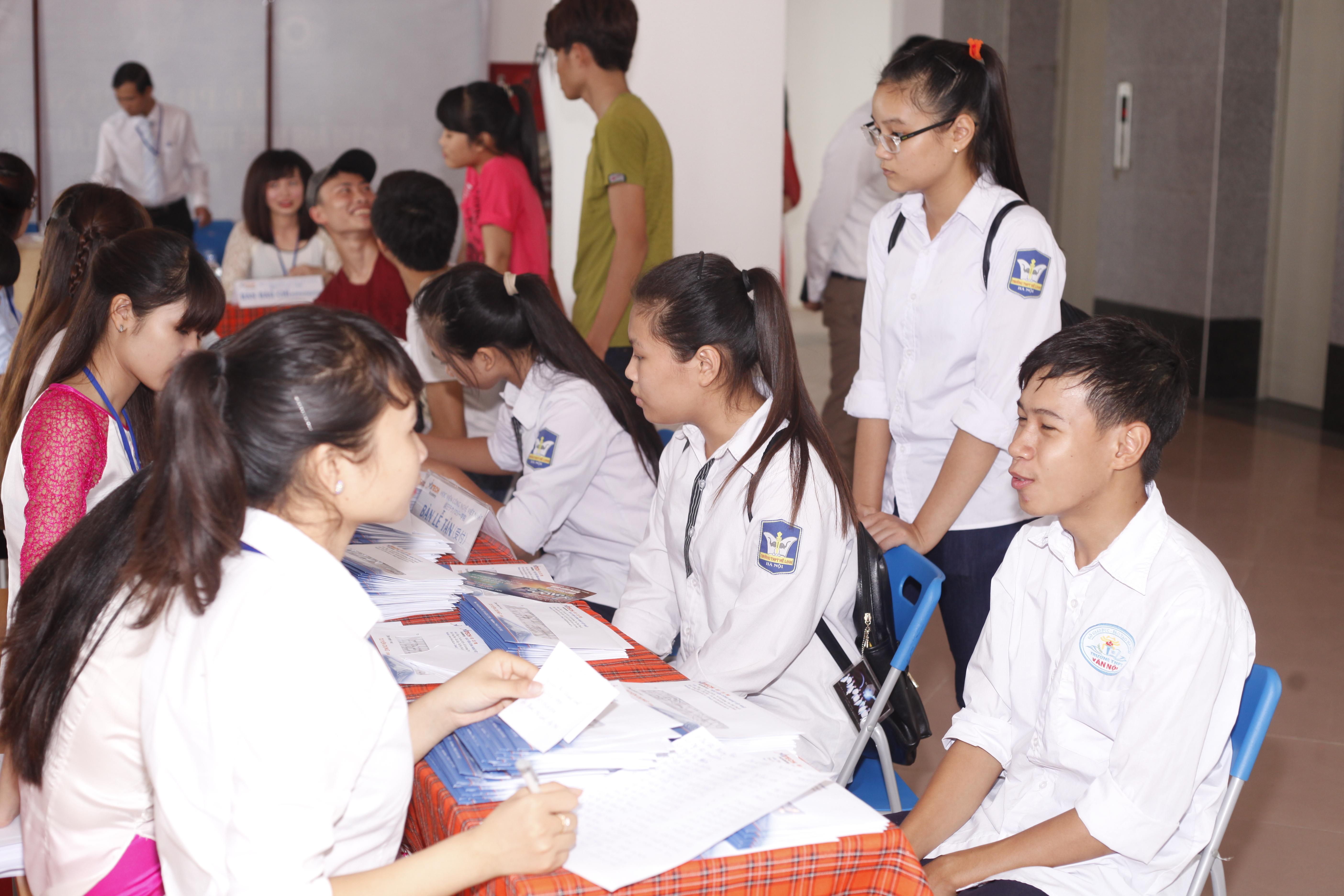 Học sinh tốt nghiệp THPT làm kỹ sư tại Nhật Bản 1