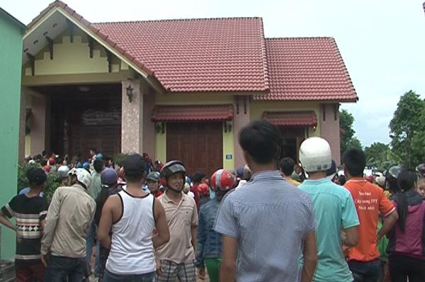 2 người bị giết trong biệt thự: Bé 4 tuổi thoát chết trong gang tấc 2