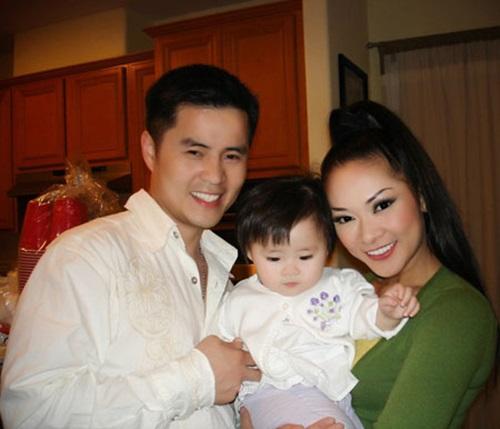 Cuộc sống hiện tại của những người đẹp Việt xa xứ 6