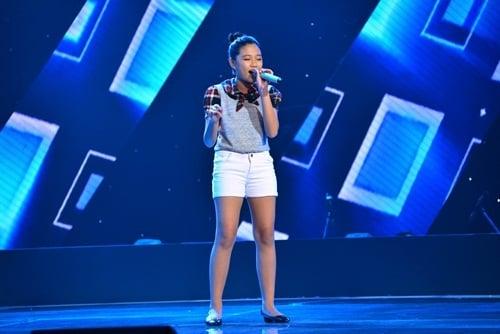 Giọng hát Việt nhí 2015 tập 4: