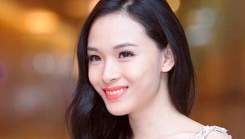 Hình ảnh Hoa hậu Phương Nga lừa đảo đại gia: Tạm giam thêm 4 tháng số 1