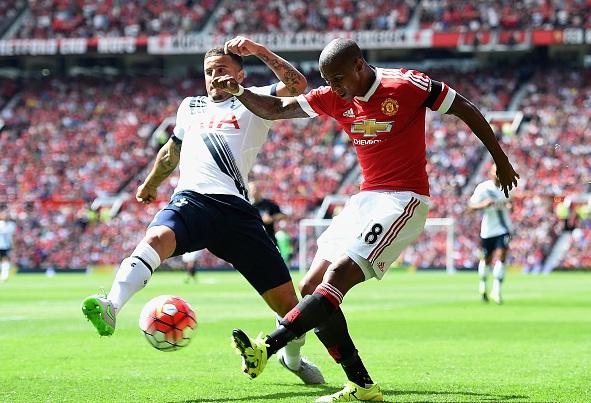 MU 1-0 Tottenham: 'Quỷ đỏ' mở màn thuận lợi 1