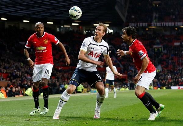 Man Utd vs Tottenham: Bắt đầu chinh phục, 18h45 ngày 8/8 1