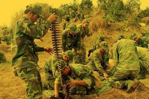 Chuyên gia Nga: 'Lục quân Việt Nam mạnh nhất Đông Nam Á' 3
