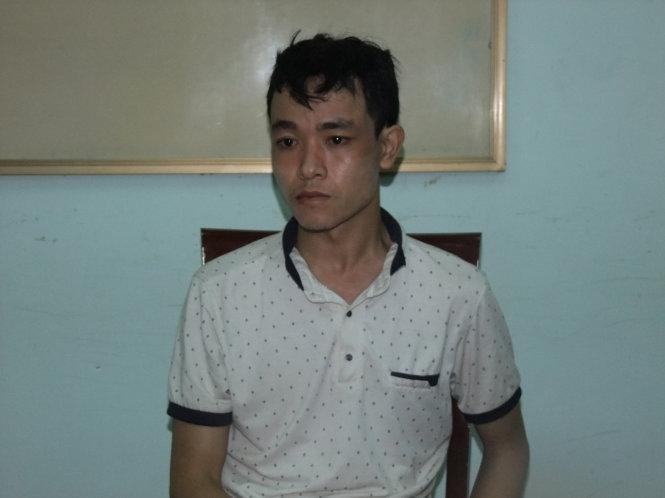 Phút giây nghẹt thở đối diện hung thủ vụ giết 2 người ở Quảng Trị 1