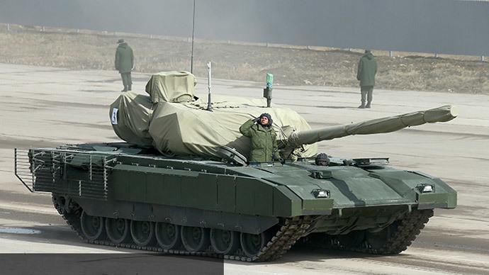 5 vũ khí của Nga khiến Trung Quốc sợ hãi 6