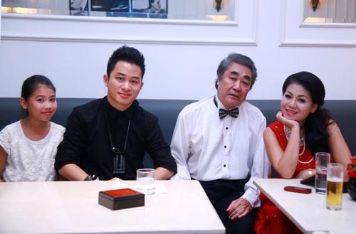 """Diva Thanh Lam: """"Chỉ dám ước có một tỷ đồng"""" 6"""