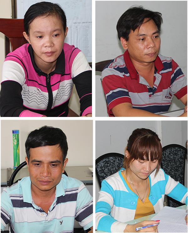 """Bản tin 113 – sáng 10/8: """"Bán"""" phụ nữ qua Trung Quốc làm cô dâu… 1"""