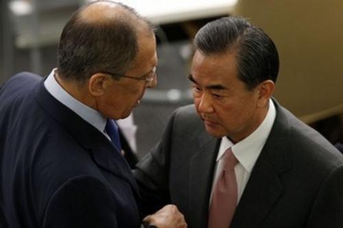 """Nga phản đối leo thang căng thẳng ở Biển Đông, Trung Quốc """"hụt hẫng"""" 1"""