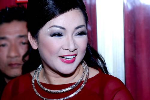 Ca sĩ Như Quỳnh khoe ảnh mới xinh đẹp sau những chê bai nhan sắc  1
