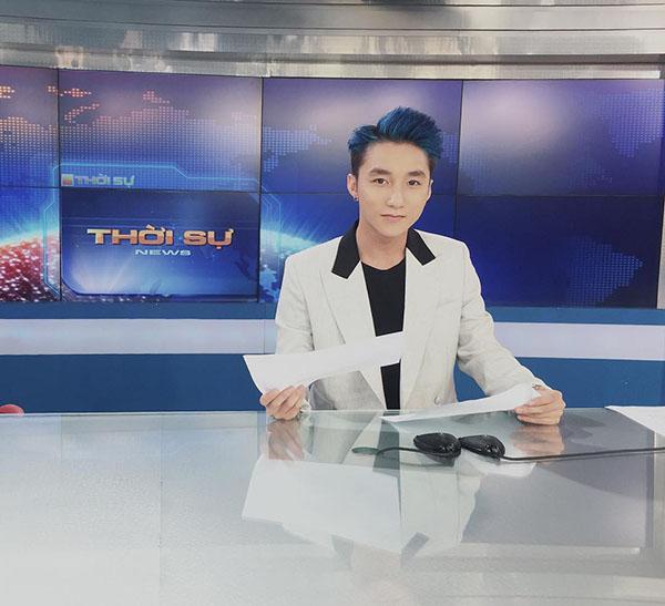 Facebook sao Việt: Sơn Tùng M-TP dẫn thời sự VTV, Hoàng Thùy Linh rạng ngời đón sinh nhật 1