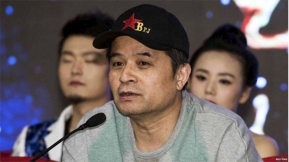 """BTV kỳ cựu của CCTV bị """"phạt nặng"""" vì nói xấu Mao Trạch Đông 1"""