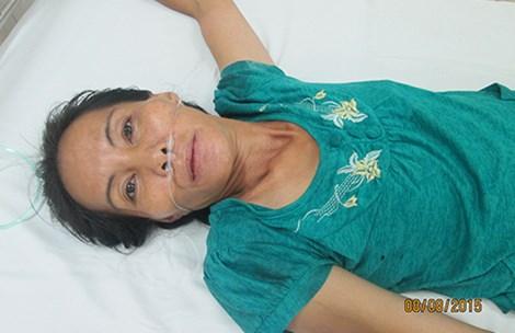 Vụ bé sơ sinh bị đâm vào đầu: Nghi phạm từng giả làm từ thiện 1
