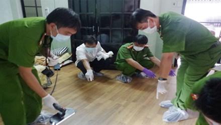 Vụ thảm sát ở Bình Phước: Công an triệu tập thêm một nghi can 1