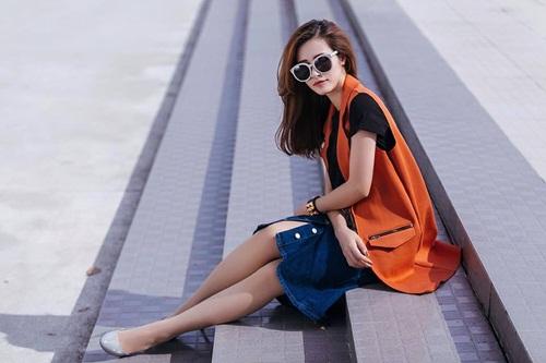Facebook sao Việt: DJ Trang Moon sẵn sàng để lên xe hoa 9