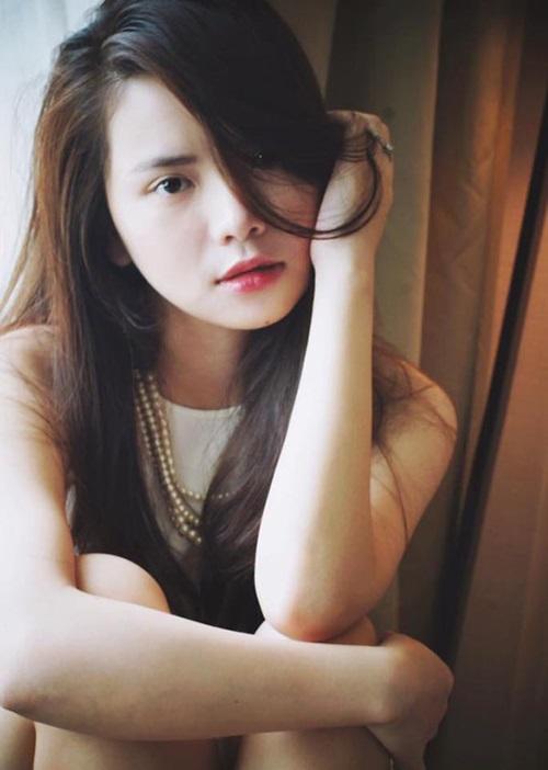 Cận cảnh nhan sắc cô em gái ruột xinh đẹp của MC Đan Lê 6