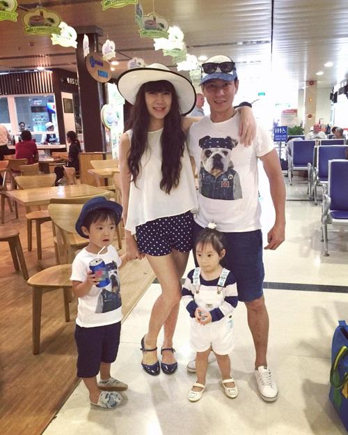 Facebook sao Việt: DJ Trang Moon sẵn sàng để lên xe hoa 14