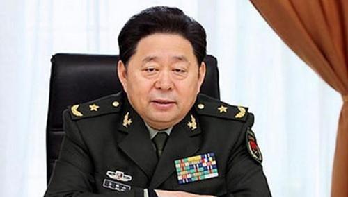 Trung Quốc tuyên án tử hình treo 'hổ lớn' mê vàng Cốc Tuấn Sơn 1