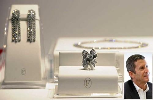 Top 10 tỷ phú giàu nhất thế giới ngành kim cương 3