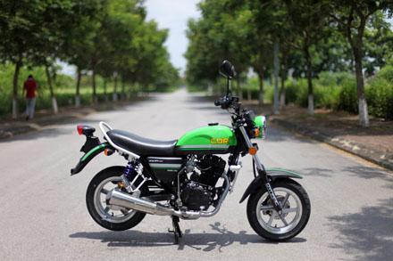 Top 3 mẫu xe côn tay giá rẻ tại Việt Nam 4