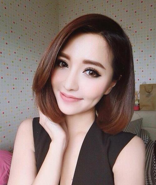 Facebook sao Việt: Thu Phương với vẻ đẹp không tuổi, Minh Hà xinh đẹp như công chúa 10
