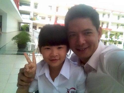Facebook sao Việt: Thu Phương với vẻ đẹp không tuổi, Minh Hà xinh đẹp như công chúa 5