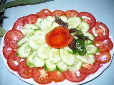 Cách làm salad trộn thơm ngon bổ dưỡng 5