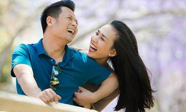Hoa hậu Dương Mỹ Linh tâm sự về hai mối tình sét đánh 1