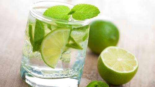 Lợi ích tuyệt vời của nước chanh  2