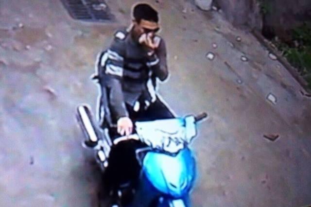 """Cảnh sát 141 tóm gọn đối tượng """"nhảy xe"""" bị camera ghi hình 2"""