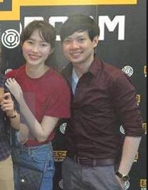 Lộ diện bạn trai đại gia của Hoa hậu Đặng Thu Thảo 1