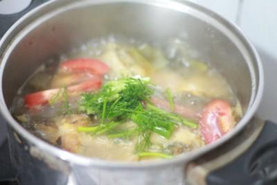 Cách nấu canh chua thanh mát giải nhiệt trong mùa hè 8