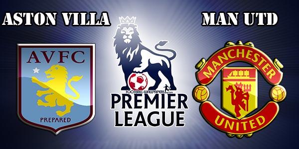 Kết quả trận đấu Aston Villa vs Manchester United 1