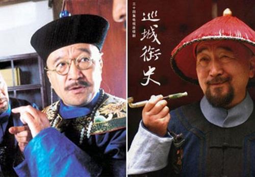 Cuộc sống hiện tại của bộ ba dàn diễn viên 'Tể tướng Lưu gù' 1