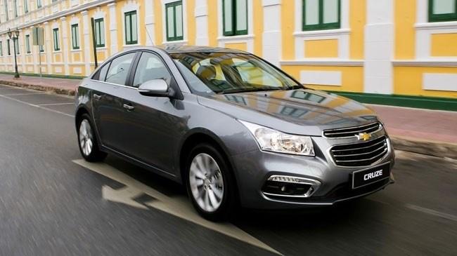 Top 4 mẫu xe 'hot' chuẩn bị ra mắt thị trường Việt Nam 1