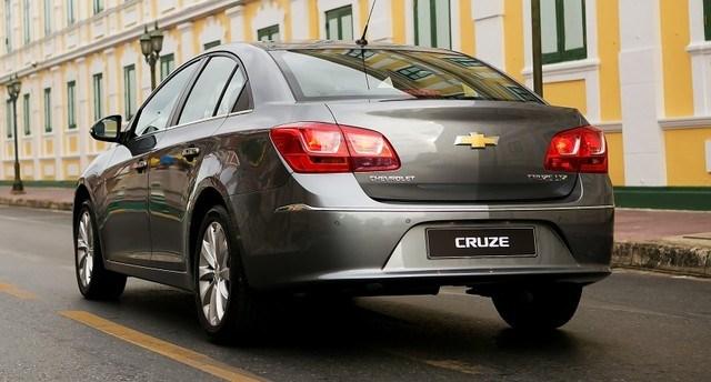 Top 4 mẫu xe 'hot' chuẩn bị ra mắt thị trường Việt Nam 2