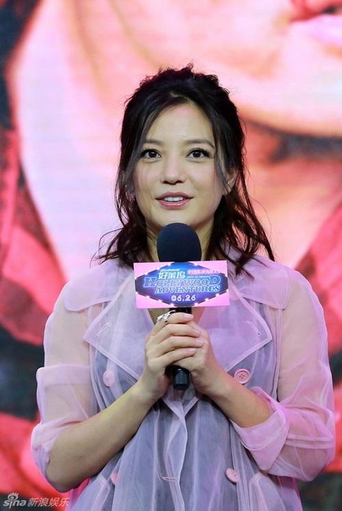 Gia sản khổng lồ của 3 ngôi sao đình đám màn ảnh Hoa ngữ 3