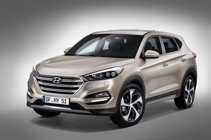 Top 4 mẫu xe 'hot' chuẩn bị ra mắt thị trường Việt Nam 4