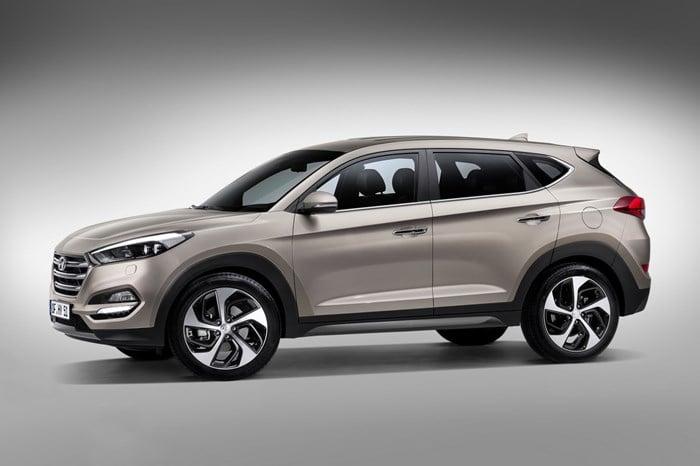 Top 4 mẫu xe 'hot' chuẩn bị ra mắt thị trường Việt Nam 5