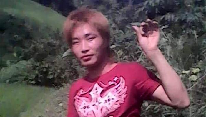 Thảm sát Yên Bái: Dọa giết bố vì dám nhìn 1