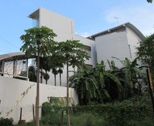 Biệt thự đại gia Sài Gòn bị đột nhập, mất gần 5 tỷ đồng 1