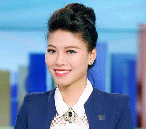 Sự thật về mức lương 2-3 triệu đồng/tháng của BTV Ngọc Trinh, Trúc Mai 1