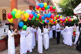 Tất cả các trường học tại TP HCM khai giảng ngày 5/9 1