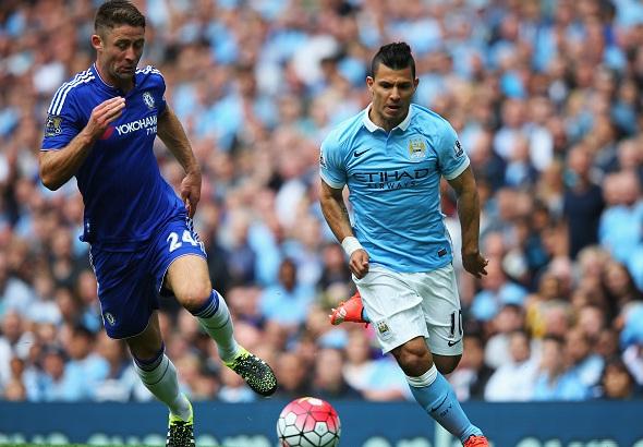 Man City 3-0 Chelsea: Nhà ĐKVĐ 'ngã đau' tại Ethad 1