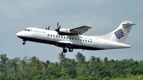 Máy bay Indonesia gặp nạn chở theo nhiều tiền mặt  1