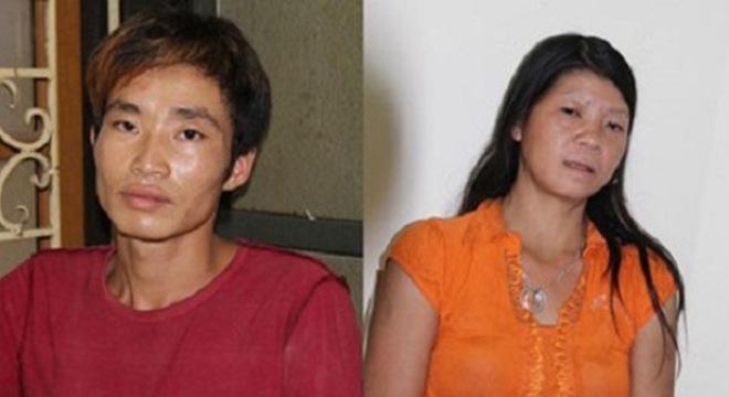 Thảm sát Yên Bái: Người tình của Đặng Văn Hùng được thả 1