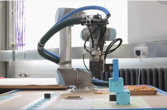 Chế tạo thành công robot biết 'sinh con' đầu tiên trên thế giới 2