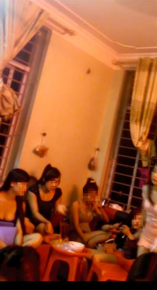 'Siêu thị' mại dâm xứ Quan họ: Những cuộc ăn chơi không ngã giá 6