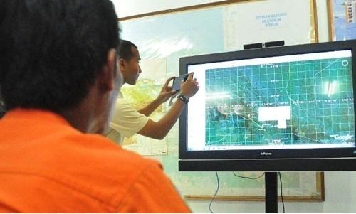 Tìm thấy mảnh vỡ máy bay Indonesia chở 54 người đâm vào núi 3